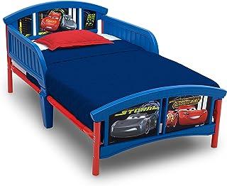 Best Delta Children Plastic Toddler Bed, Disney/Pixar Cars Review