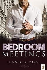 Bedroom Meetings: Liebesroman (German Edition) Format Kindle