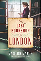 The Last Bookshop in London Kindle Edition
