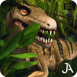 Dino Safari: Online Evolution