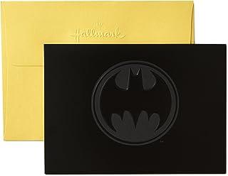 Hallmark Batman Blank Cards (10 Cards with Envelopes)