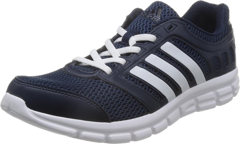 Adidas - Breeze 101 2 M, Sautope da Corsa Uomo