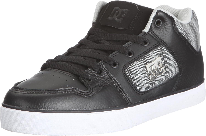 DC shoes Men's Radar Slim Se Lace Up