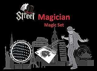 simple street magic tricks