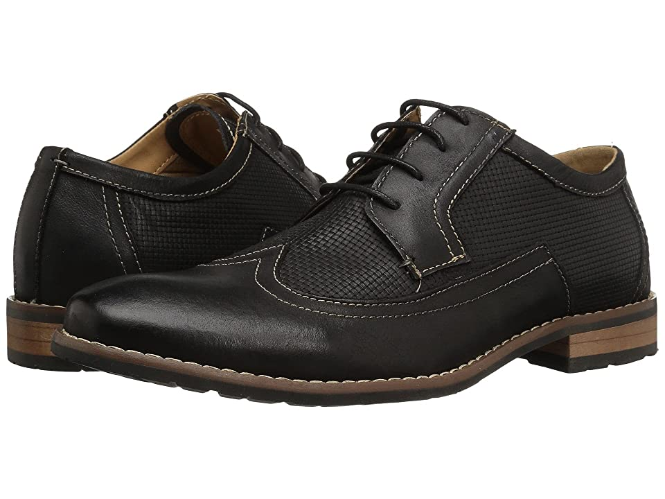 Steve Madden Crysp (Black) Men