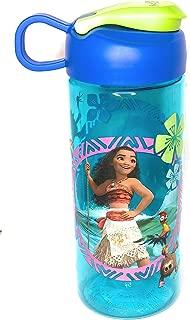 Moana Water Bottles