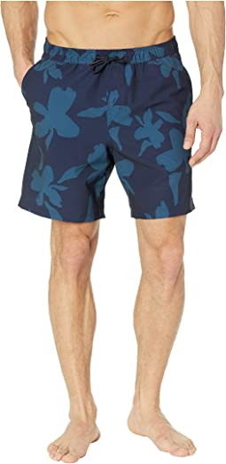 Rapid Waikiki Nights Shorts