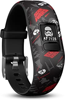 Garmin 010-01909-13 vivofit jr2, Adjustable, First Order