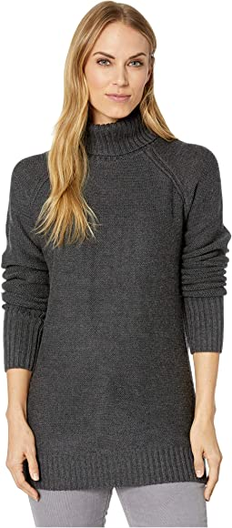 Waypoint Roll Neck Merino Sweater