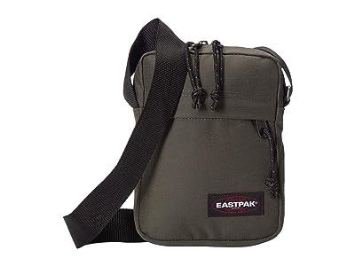EASTPAK The One (Jungle Khaki) Cross Body Handbags