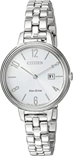 Citizen Women's Eco-Drive Chandler Fashion Watch