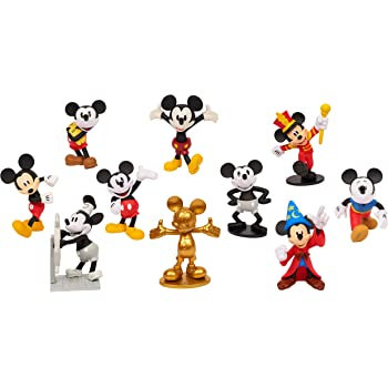 Disney Mickey Mouse Action Figure Toybox 6101047622624