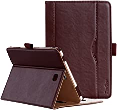 ProCase Galaxy Tab S2 8.0 Case – Leather Stand Folio Case Cover for 2015 Galaxy Tab..