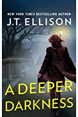 A Deeper Darkness (Dr. Samantha Owens Series Book 1) Kindle Edition