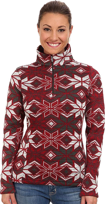 Spyder Women's Alpine Chic Sweater