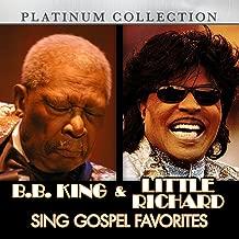 B.B. King and Little Richard Sing Gospel Favorites