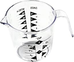 Chef Craft 2 Cup Clear Measuring (20790)