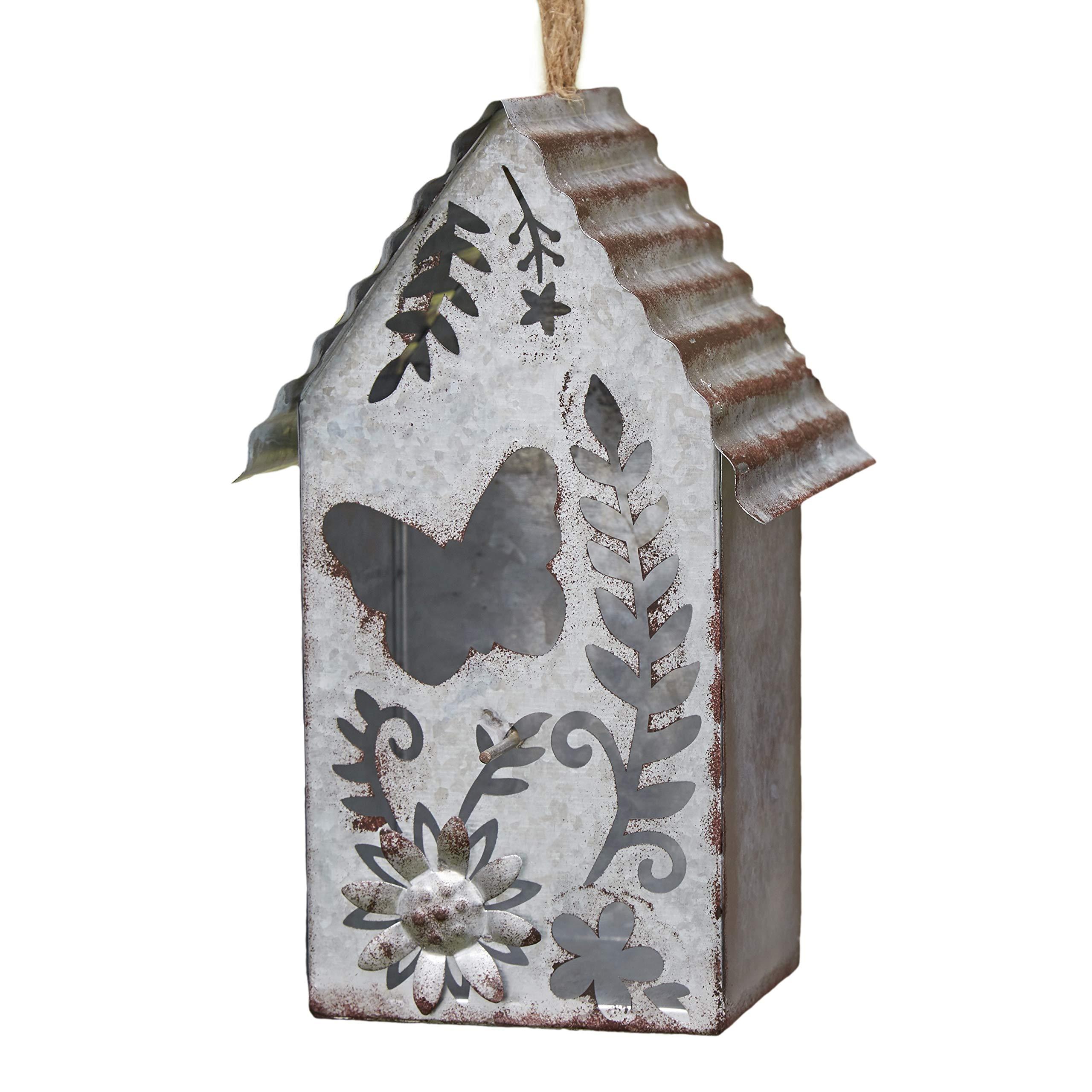 ALEX Toys Craft Home Tweet Home Birdhouse Kit