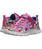 SKECHERS KIDS - Skech Appeal Color Daze 81819L (Little Kid/Big Kid)