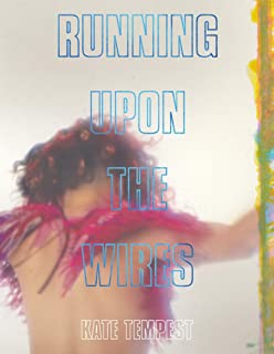 Running Upon The Wires (Picador poetry)