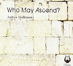 Who May Ascend?