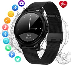 Best bluetooth smartwatch for android smartphones Reviews