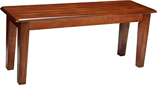 Best indoor wooden bench designs Reviews