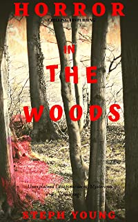 HORROR in the WOODS:: Unexplained Disappearances & Missing people. Strange & Unexplained Mysteries.