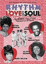 Rhythm, Love and Soul Vol. 1