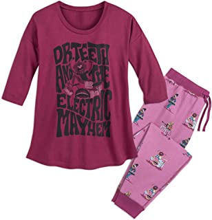 Best womens muppets animal pyjamas Reviews