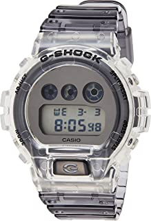 DW-6900SK-1D Casio G-Shock Mens Digital Grey Sport Quartz Casio