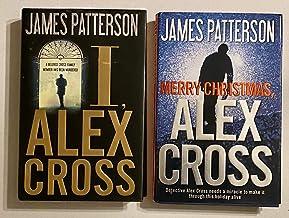 2 Books! 1) I, Alex Cross 2) Merry Christmas Alex Cross