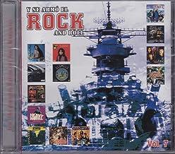 Y Se Armo El Rock and Roll: Varios Vol 7
