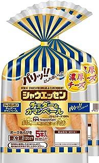 [冷蔵] シャウエッセン チェダー & カマンベール 102g × 2袋
