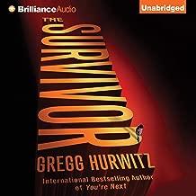 Best gregg hurwitz tim rackley series in order Reviews