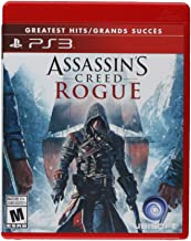 Assassin's Creed Rogue Replen Sku