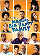 madea one big happy family