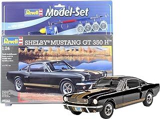 Revell- Shelby Mustang GT 350 Maqueta Modelo Set (67242