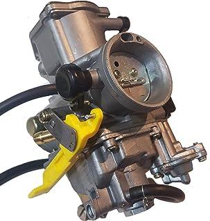 ZOOM ZOOM PARTS Carburetor Carb Fits Honda TRX 300 EX...
