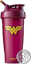 Blender Bottle C02922 Justice League Shaker Bottle Plastic Wonder Woman Estimated Price : £ 14,40