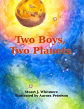 Two Boys, Two Planets (English Edition)