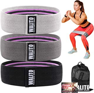 Walito Resistance Bands for Legs and Butt,Exercise Bands...