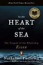 Download In the Heart of the Sea: The Tragedy of the Whaleship Essex PDF