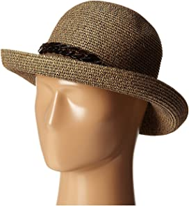 Women Straw Woven Handbag Shoulder Wrist Bags Soft Flower Beach Bag Tote rfeA