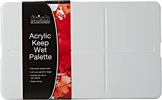 Frisk Acrylic Keep-Wet Palette