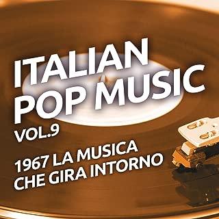 1967 La musica che gira intorno - Italian pop music, Vol. 9