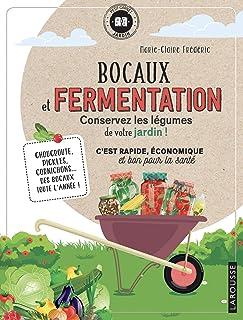 Bocaux et fermentation: Conservez les légumes de votre jardin !