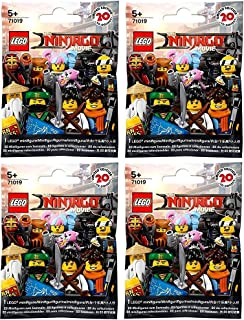 lego ninjago movie blind bags
