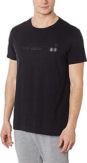 Camiseta Vintage Rio De Janeiro 21, Osklen, Masculino, ,