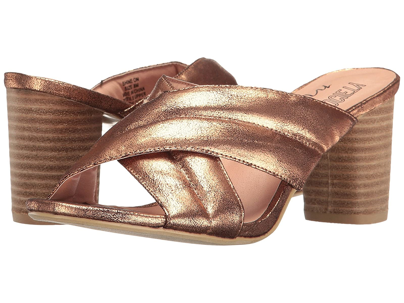 Matisse Matisse x Amuse Society - Shine OnCheap and distinctive eye-catching shoes